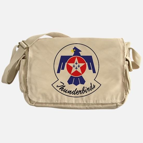 USAF Thunderbirds Messenger Bag