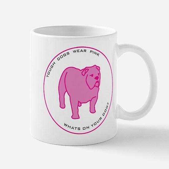 Cute What wear Mug