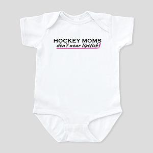 Hockey Moms Infant Bodysuit