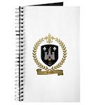 FORTIN Family Crest Journal