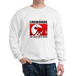 Lacrosse-DrawMan Sweatshirt