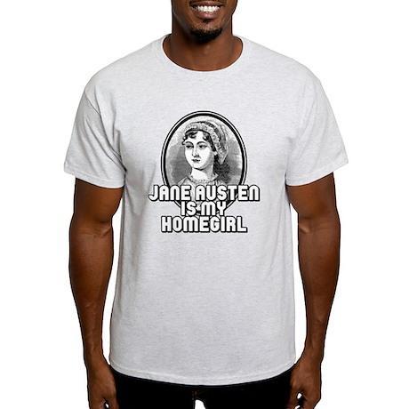 Jane Austen Light T-Shirt