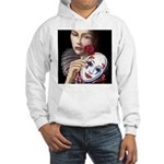 Behind the Mask Hooded Sweatshirt