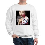 Behind the Mask Sweatshirt