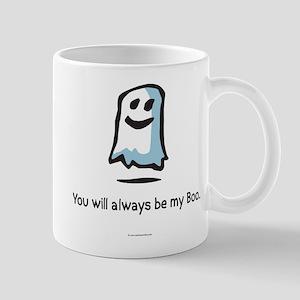 ...Always be my Boo Mug