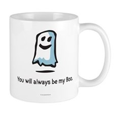 ...Always be my Boo Mug
