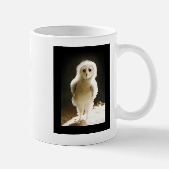 Baby Wesley the Owl Mug