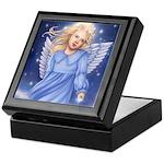 Angel of the Air Keepsake Box