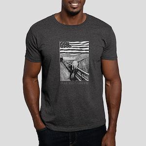 Fear Kills Liberty Dark T-Shirt