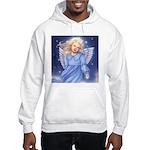 Angel of the Air Hooded Sweatshirt