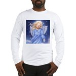 Angel of the Air Long Sleeve T-Shirt