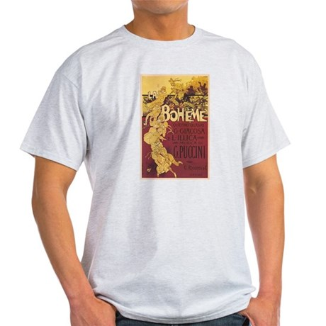 La Boheme Light T-Shirt