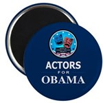 ACTORS FOR OBAMA 2.25