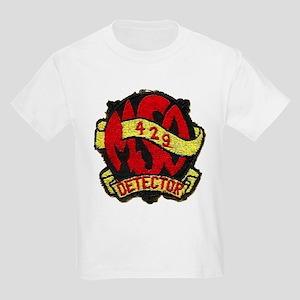 USS DETECTOR Kids T-Shirt