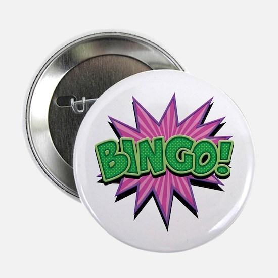"Bingo Bang 2.25"" Button"