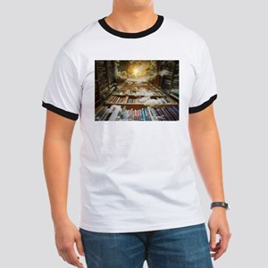 Library In the Sky T-Shirt