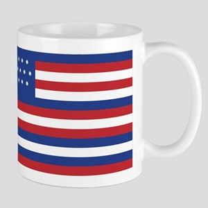 Serapis Flag Mug