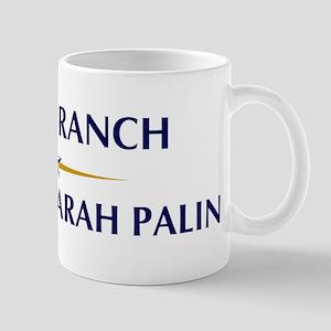 LONG BRANCH supports Sarah Pa Mug