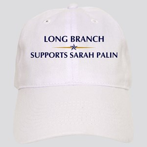 LONG BRANCH supports Sarah Pa Cap