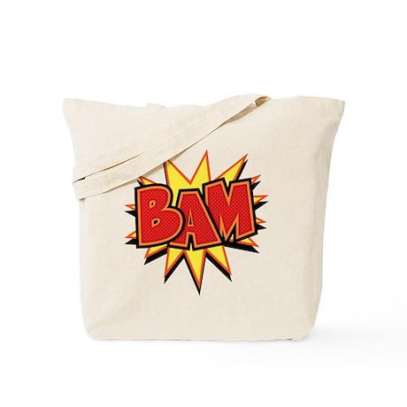 Bam III Tote Bag