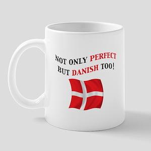 Perfect Danish 2 Mug
