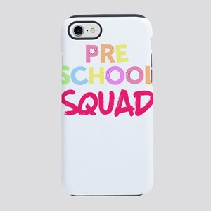 Preschool Design Squad Presc iPhone 8/7 Tough Case