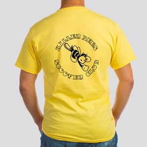 Yellow T-Shirt (2-sided)