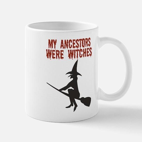 Ancestor Witches Mug