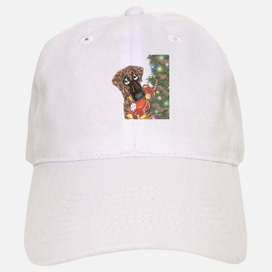 Holiday Nbr Bear Baseball Baseball Cap
