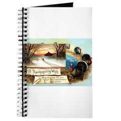Contentment and Peace Journal