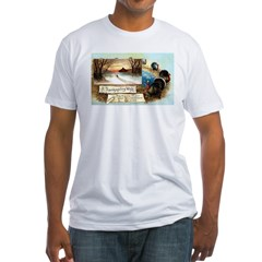 Contentment and Peace Shirt