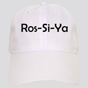Ros-Si-Ya Cap