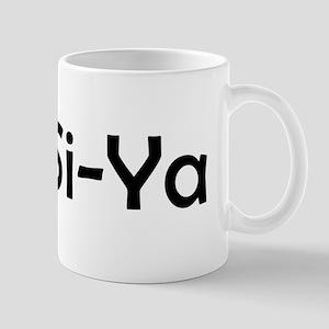 Ros-Si-Ya 11 oz Ceramic Mug