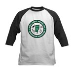 MCWCA Kids Baseball Jersey