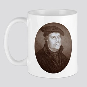 Good Preacher 2 Mug