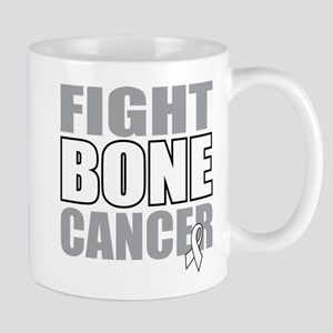 Fight Bone Cancer Mug