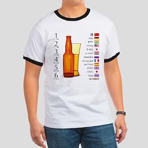 Beer Please Translator Ringer T