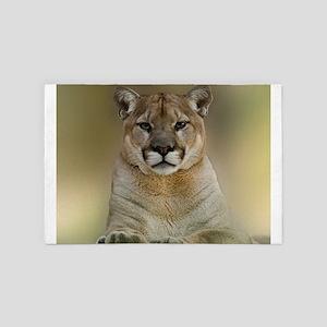 Puma 4' x 6' Rug