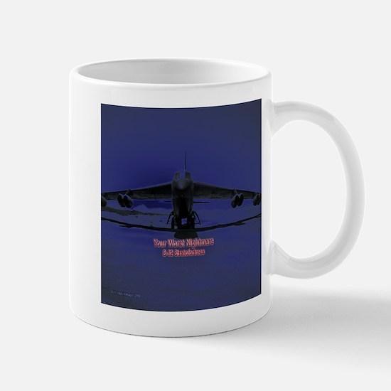 B-52 Bomber Mug