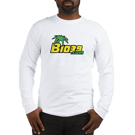 Killer B Long Sleeve T-Shirt