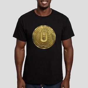 Unity Money - Global Cryptocurrecy T-Shirt
