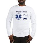 EMT Father Long Sleeve T-Shirt