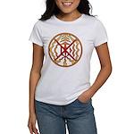 Native Spirit Art Women's T-Shirt