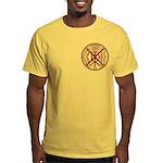 Native Spirit Art Light T-Shirt