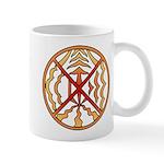 Native Spirit Art Mug