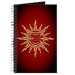 Native Spirit Art Journal
