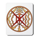 Native Spirit Art Mousepad