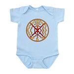 Native Spirit Art Infant Bodysuit