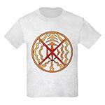 Native Spirit Art Kids Light T-Shirt
