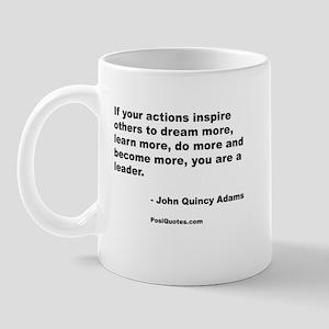 John Quincy Adams (Leader)